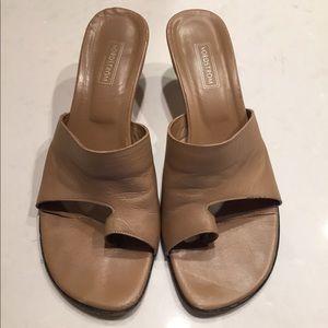 Nordstrom heeled sandal